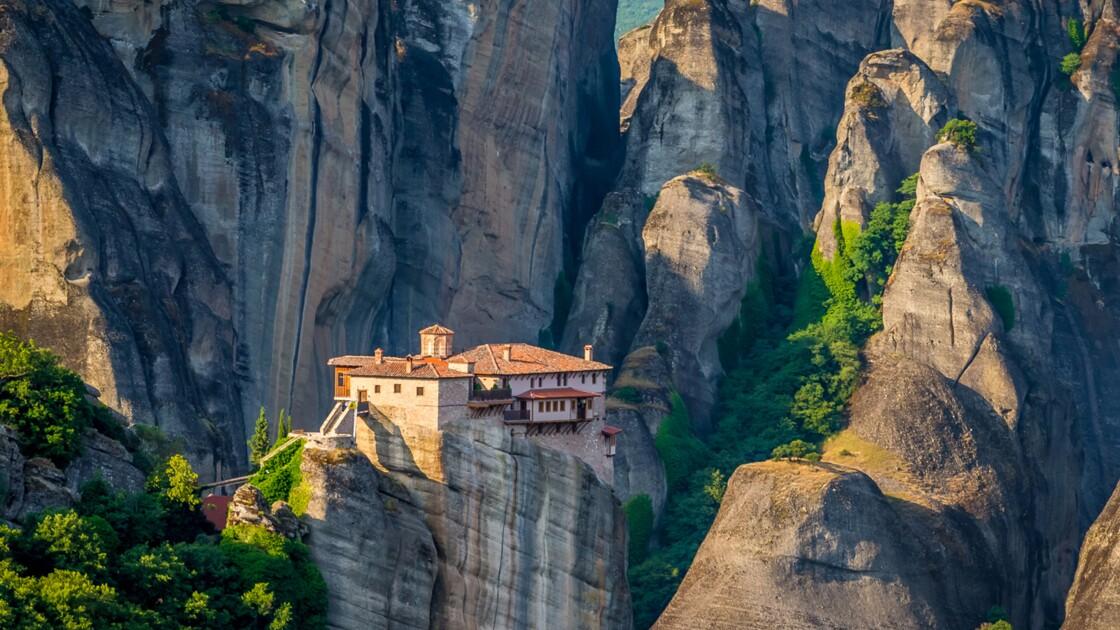 PHOTOS - Grèce, une échappée belle en 25 étapes