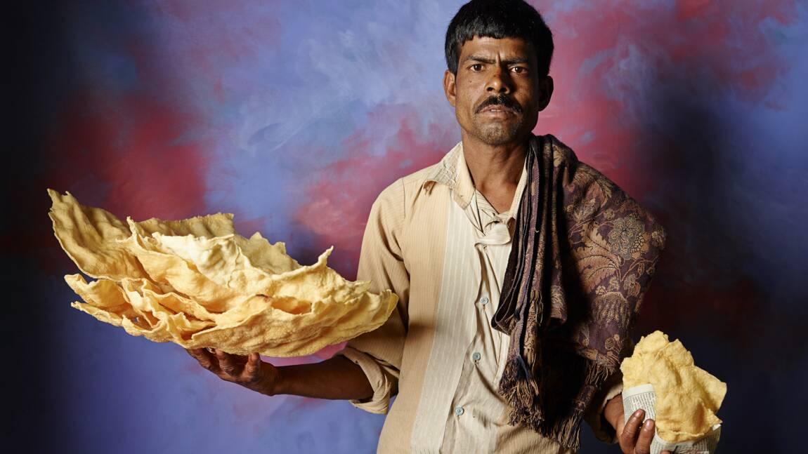 PHOTOS : Inde, les mille et un petits métiers