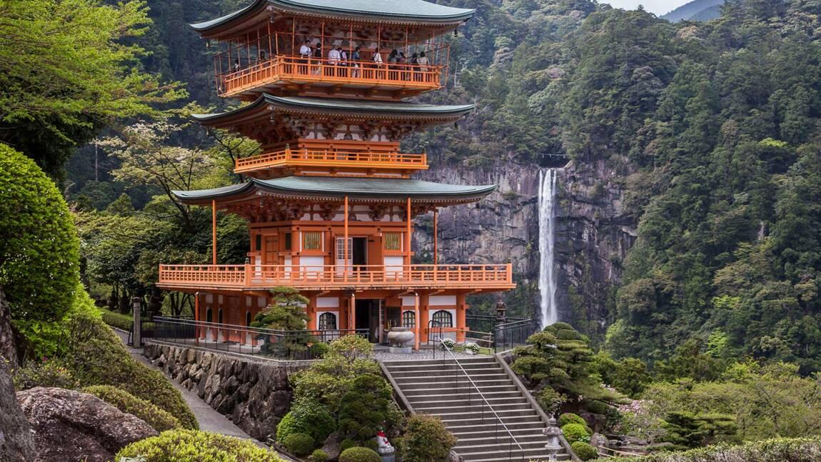 PHOTOS - Japon : 12 balades inoubliables autour de Kyoto
