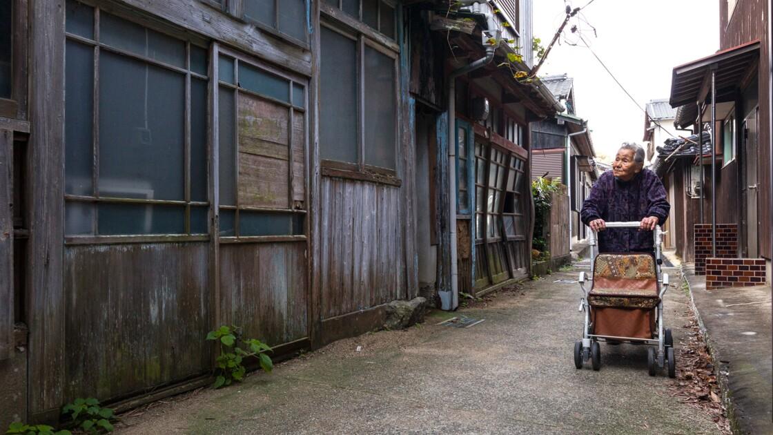 PHOTOS : Japon, le pays du soleil couchant