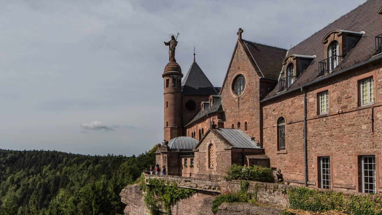 PHOTOS - L'Alsace et la Lorraine, terres d'histoire