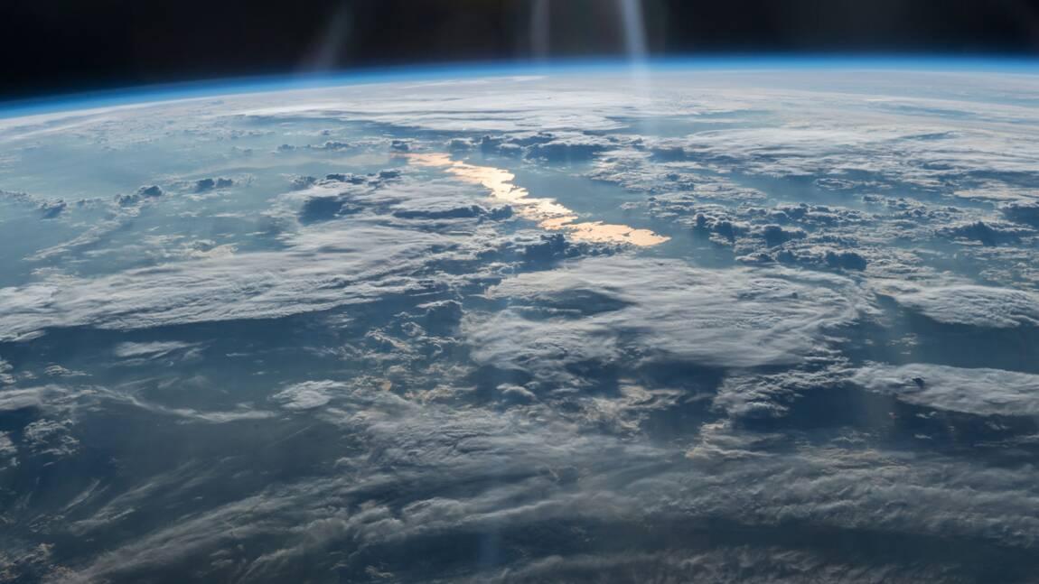 PHOTOS - La NASA publie ses plus belles images de la Terre