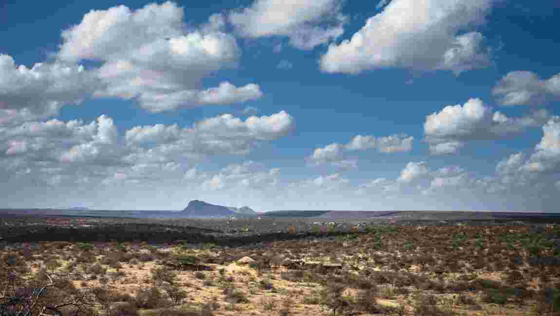 PHOTOS - Le Kenya, un modèle de lutte anti-braconnage ?