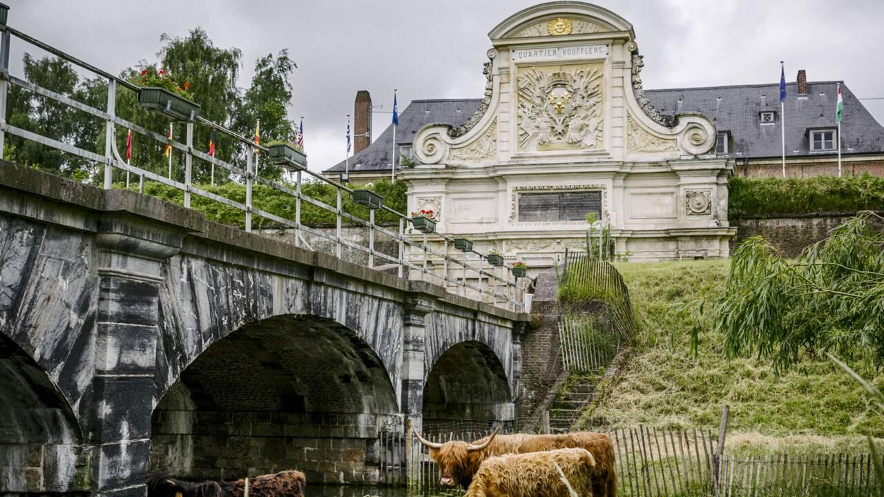 PHOTOS - Le Nord et le Pas-de-Calais, terres d'histoire