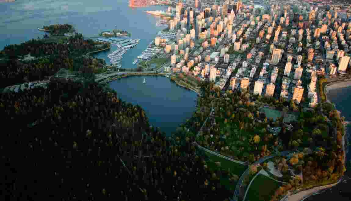 PHOTOS - Le top des villes pour s'expatrier