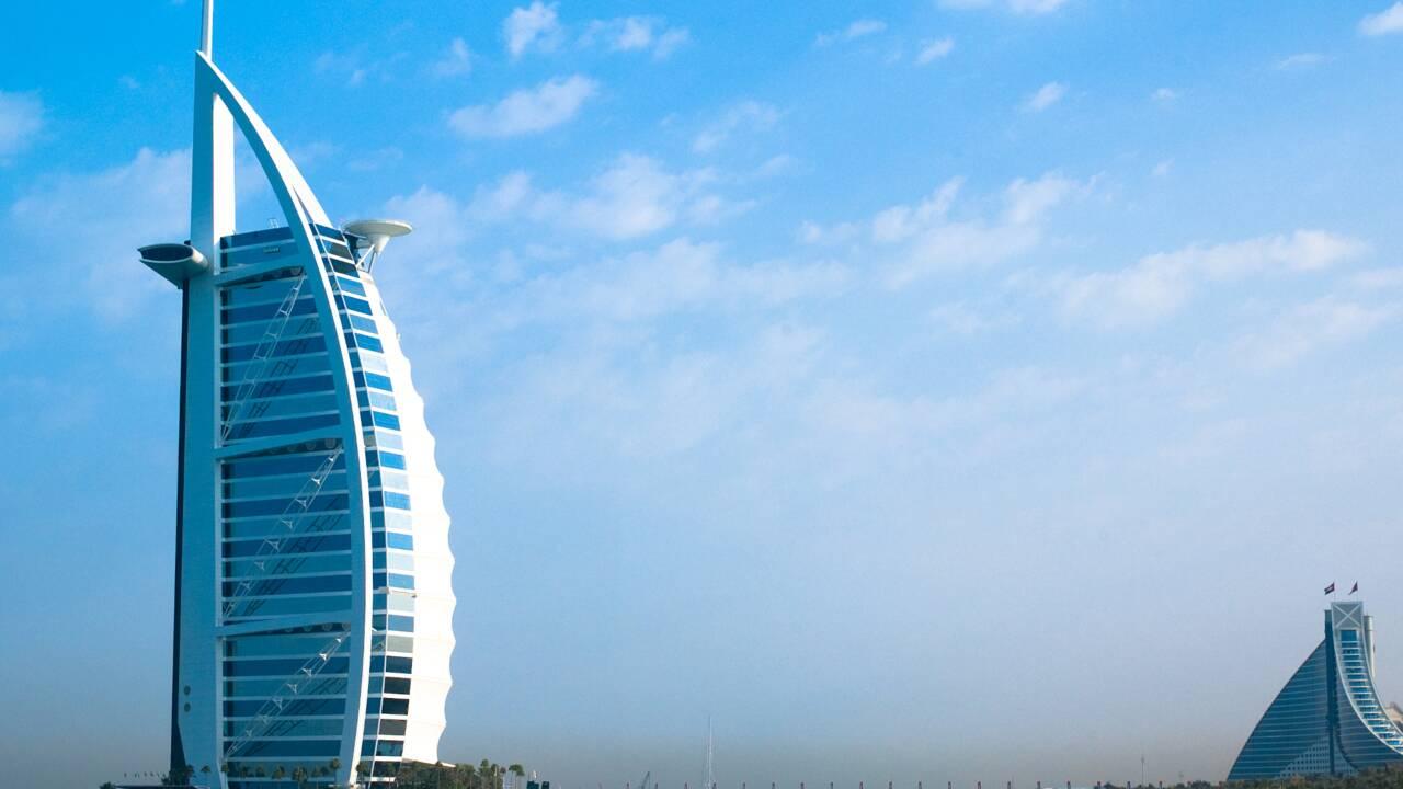 PHOTOS - Les 10 attractions incontournables de Dubai