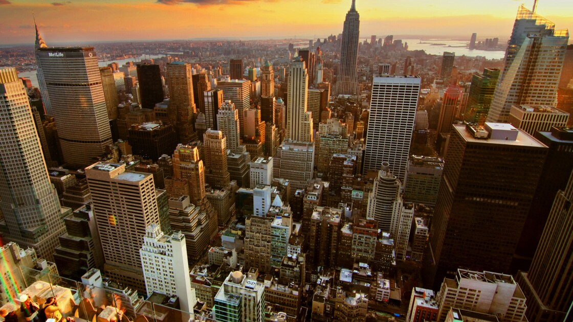 PHOTOS - Les 10 destinations à découvrir en septembre