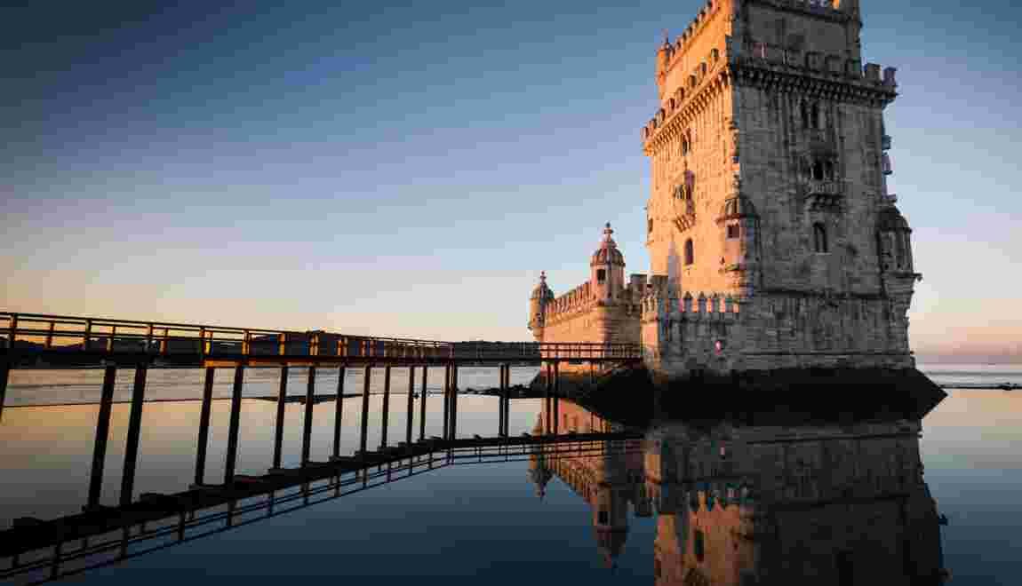 PHOTOS - Les 10 lieux à ne pas manquer à Lisbonne, la capitale portugaise