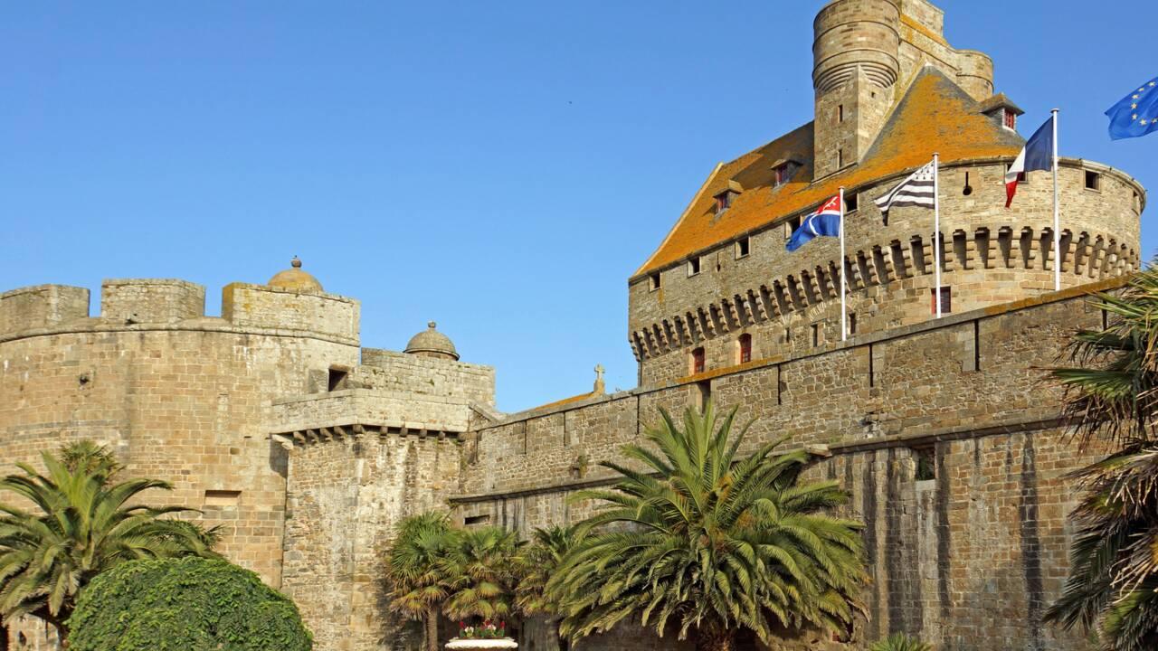 Visiter Saint-Malo : nos 10 bonnes idées