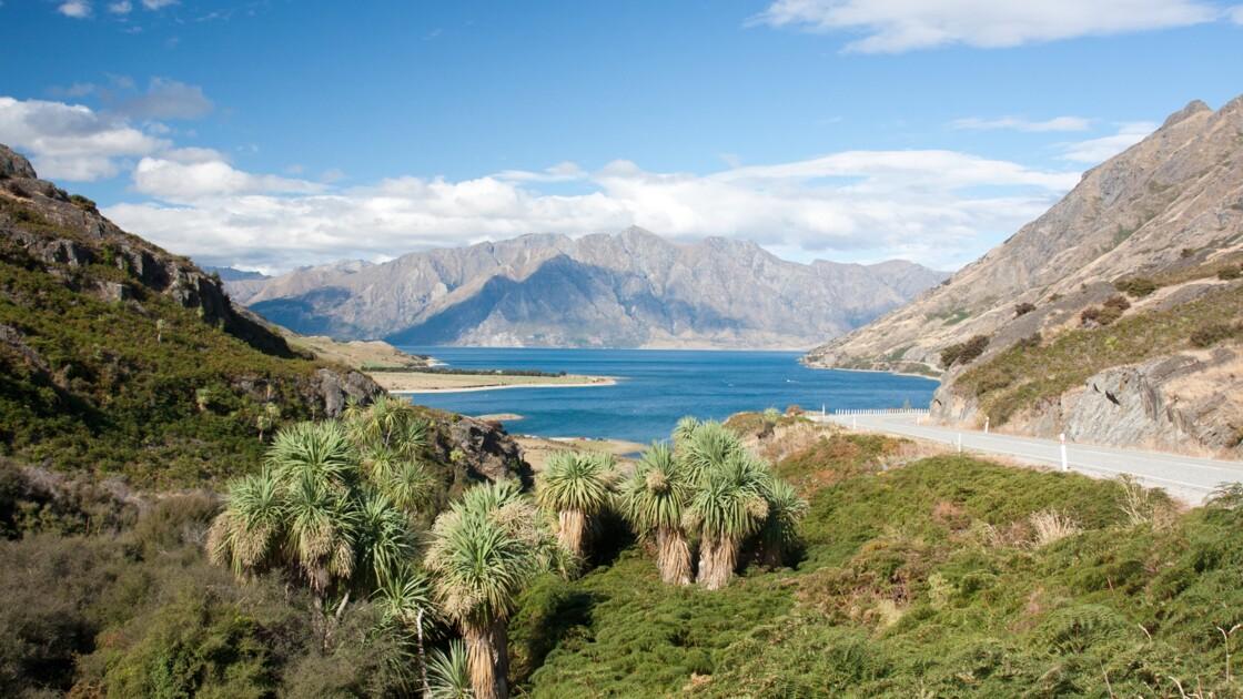 PHOTOS - Où partir en février : 10 destinations incontournables