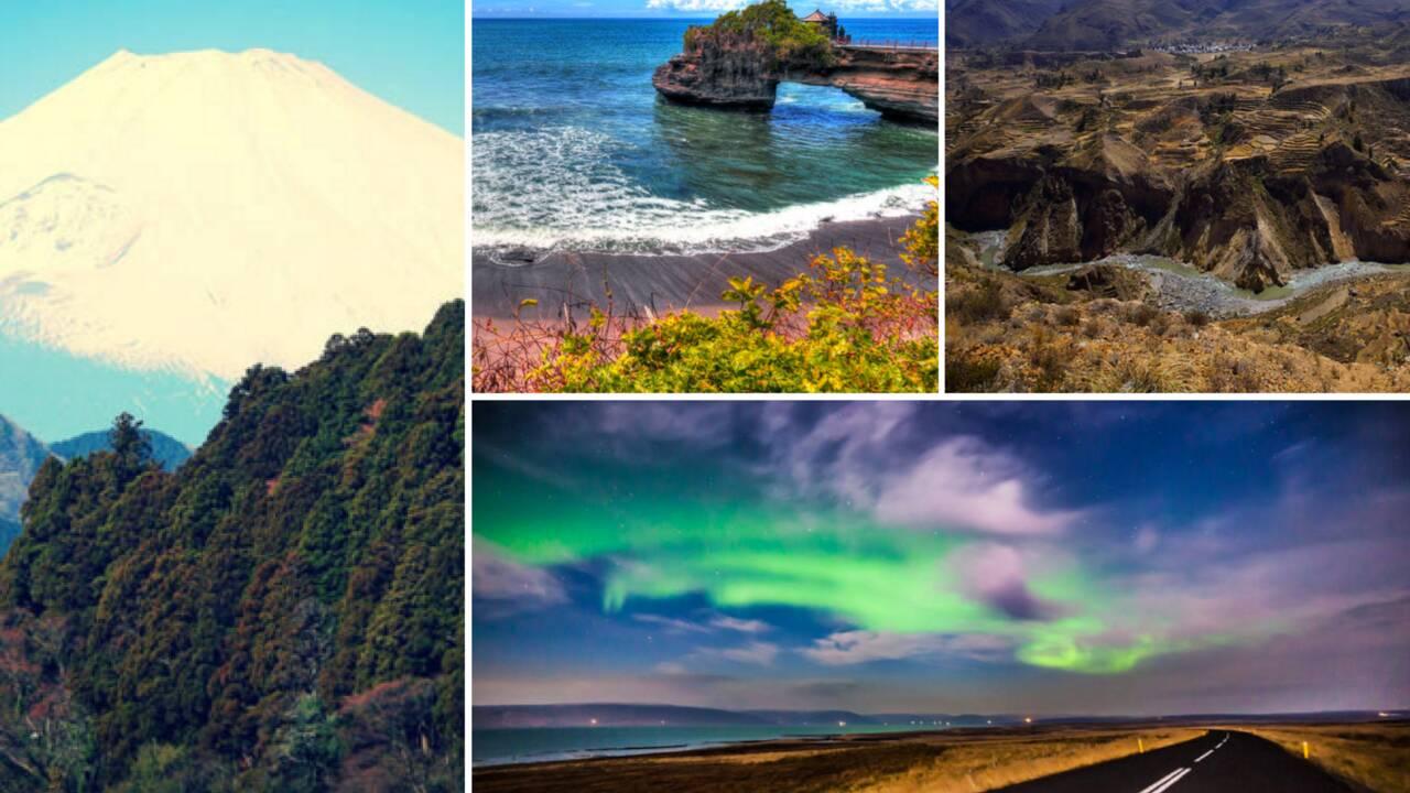 PHOTOS - Où partir en juillet : 10 destinations et activités à ne pas manquer