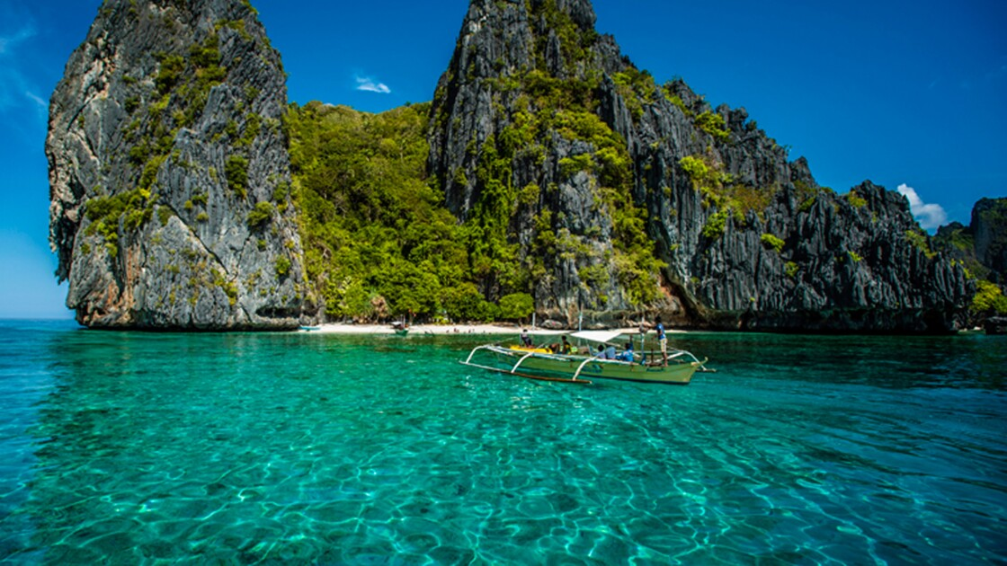 PHOTOS : Palawan, la perle rare des Philippines
