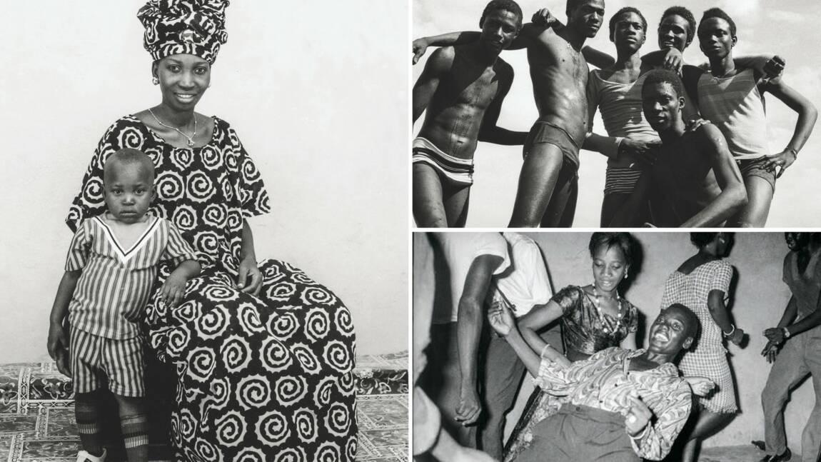Malick Sidibé : Twist Again !