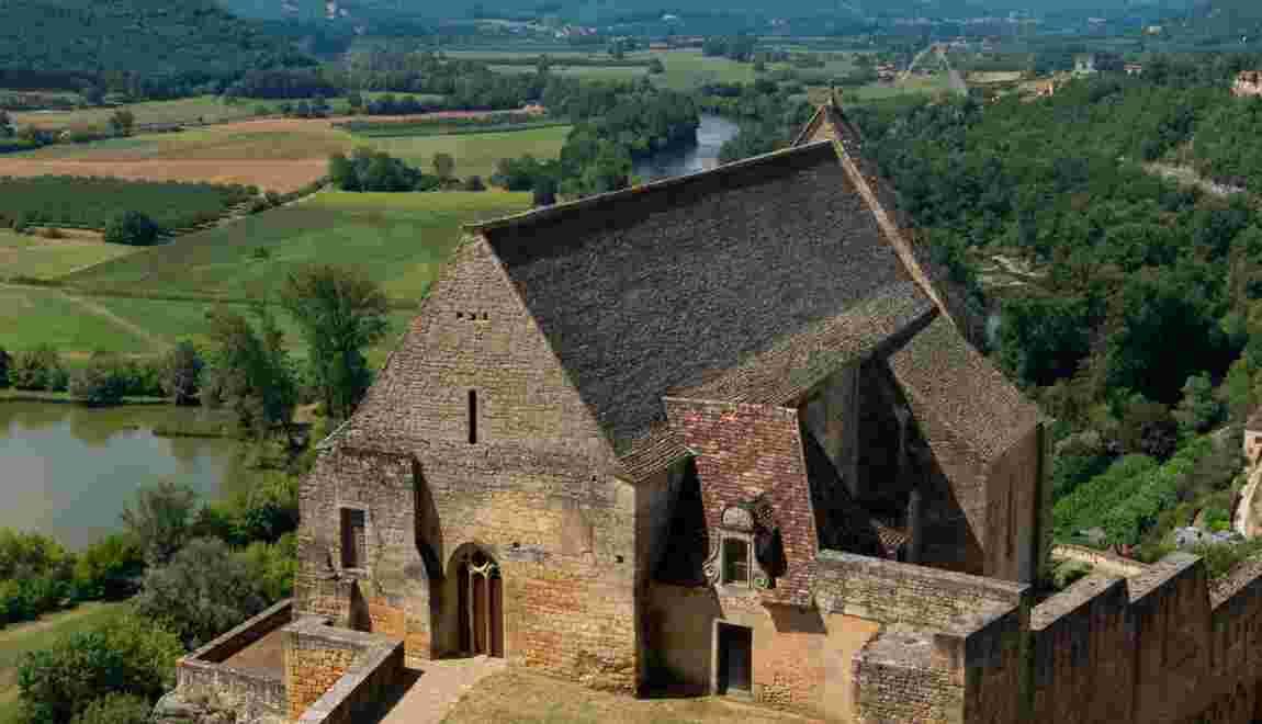 PHOTOS - Parcourez la Dordogne en 10 étapes