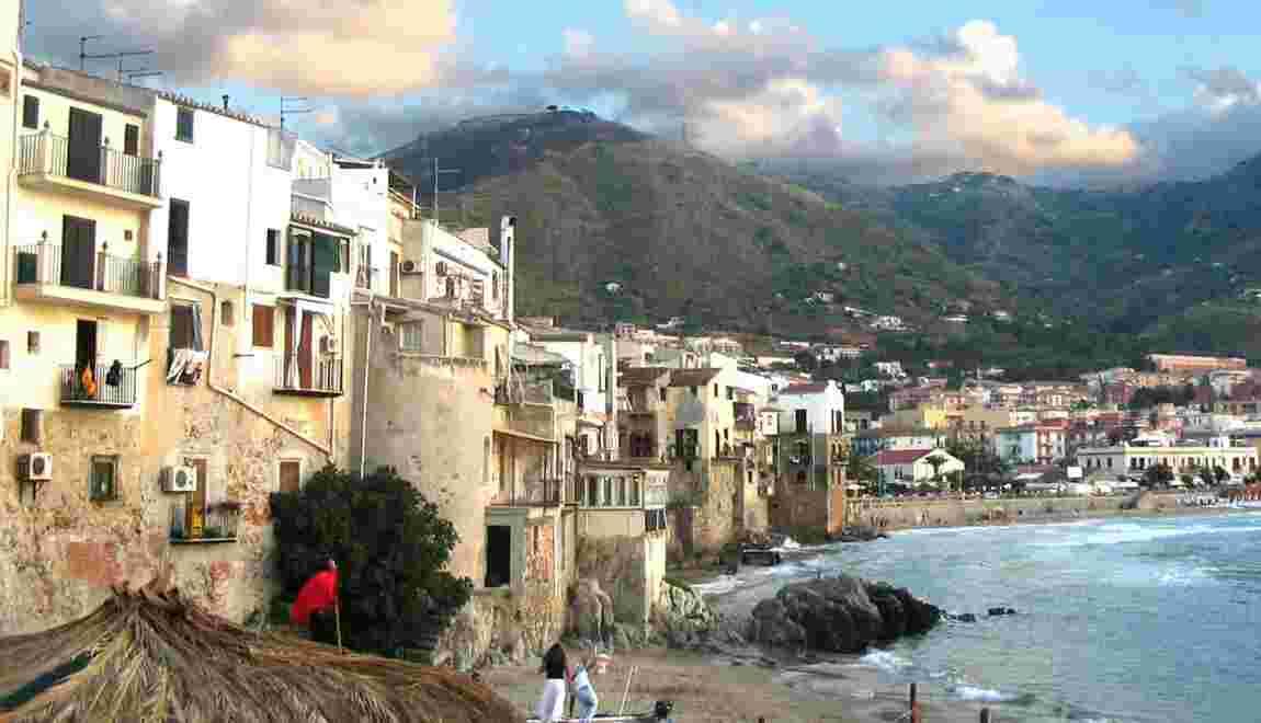 PHOTOS - Sicile : les 10 lieux incontournables de l'île italienne