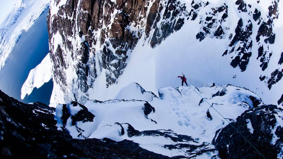 Snowboard : les dix descentes préférées de Xavier de Le Rue