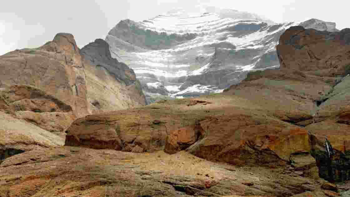 PHOTOS : Tibet, les pèlerins du mont Kailash