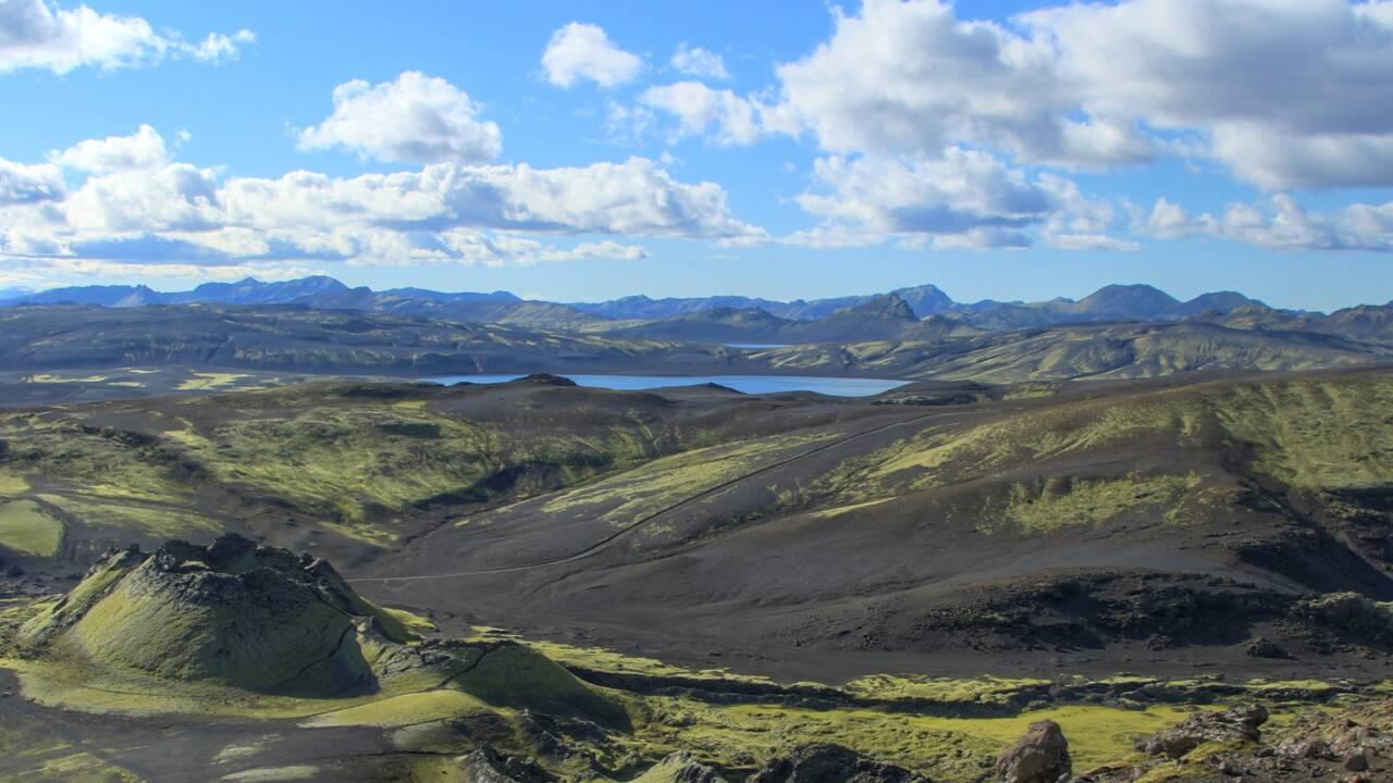 PHOTOS - Top 10 des destinations à découvrir en août