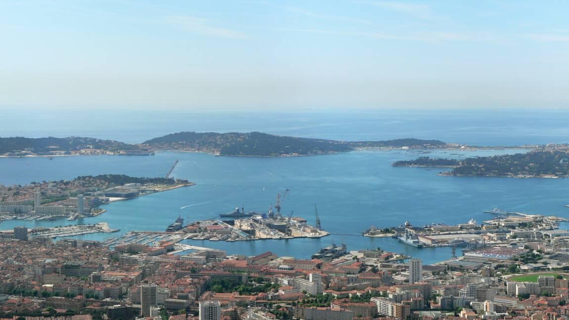 Les 10 lieux incontournables à Toulon