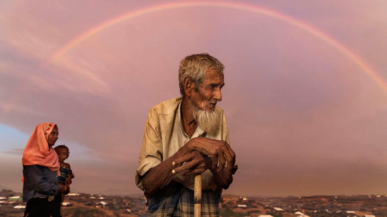 Festival de photojournalisme de Perpignan : qui sont les nommés pour le Visa d'or 2018 ?
