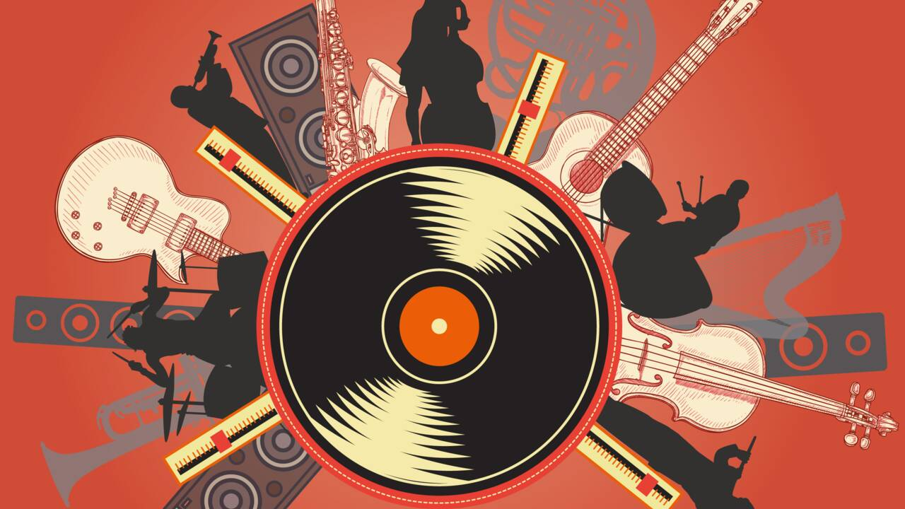 Les sons de Lisbonne : la playlist du GEO d'avril