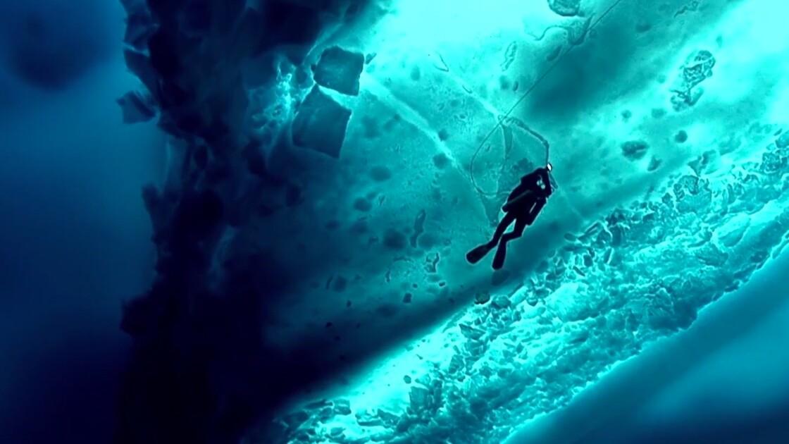 De Concarneau à l'Antarctique, une incroyable expédition scientifique