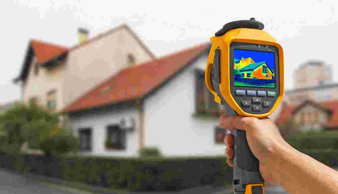 Pont thermique et consommation d'énergie : le talon d'Achille des habitations