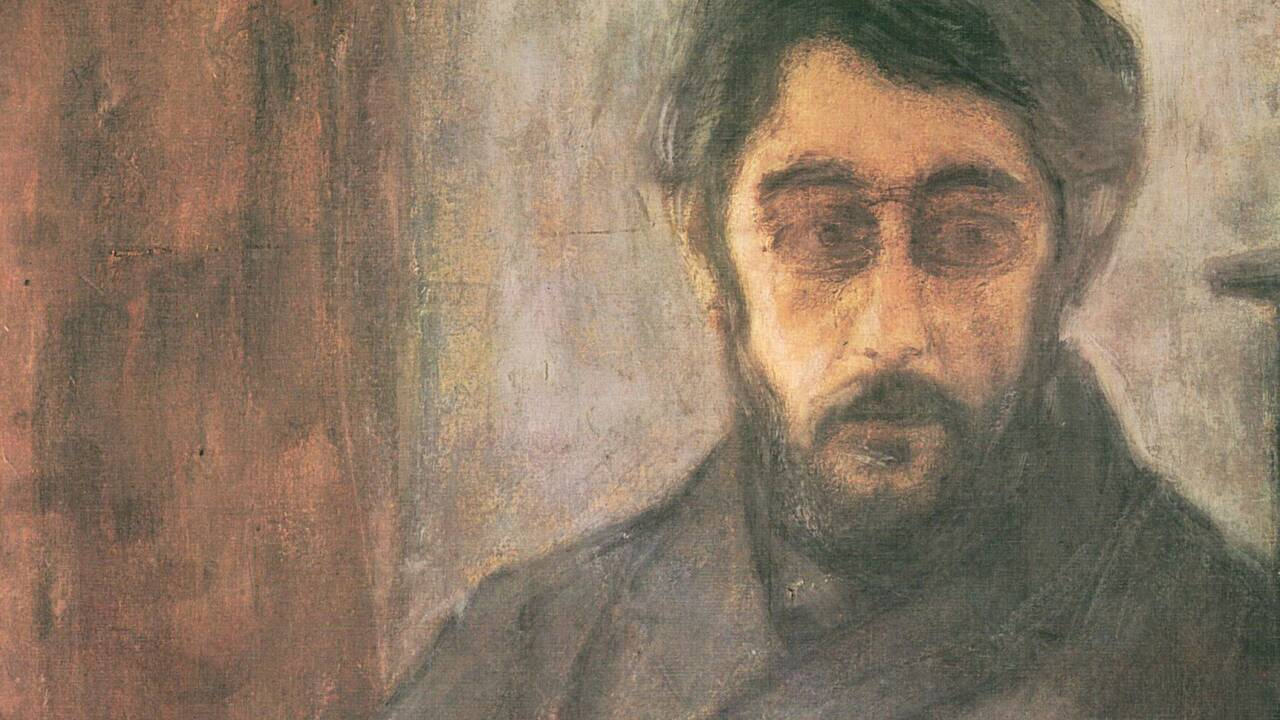 Pierre Bonnard, le peintre qui saisissait l'instant