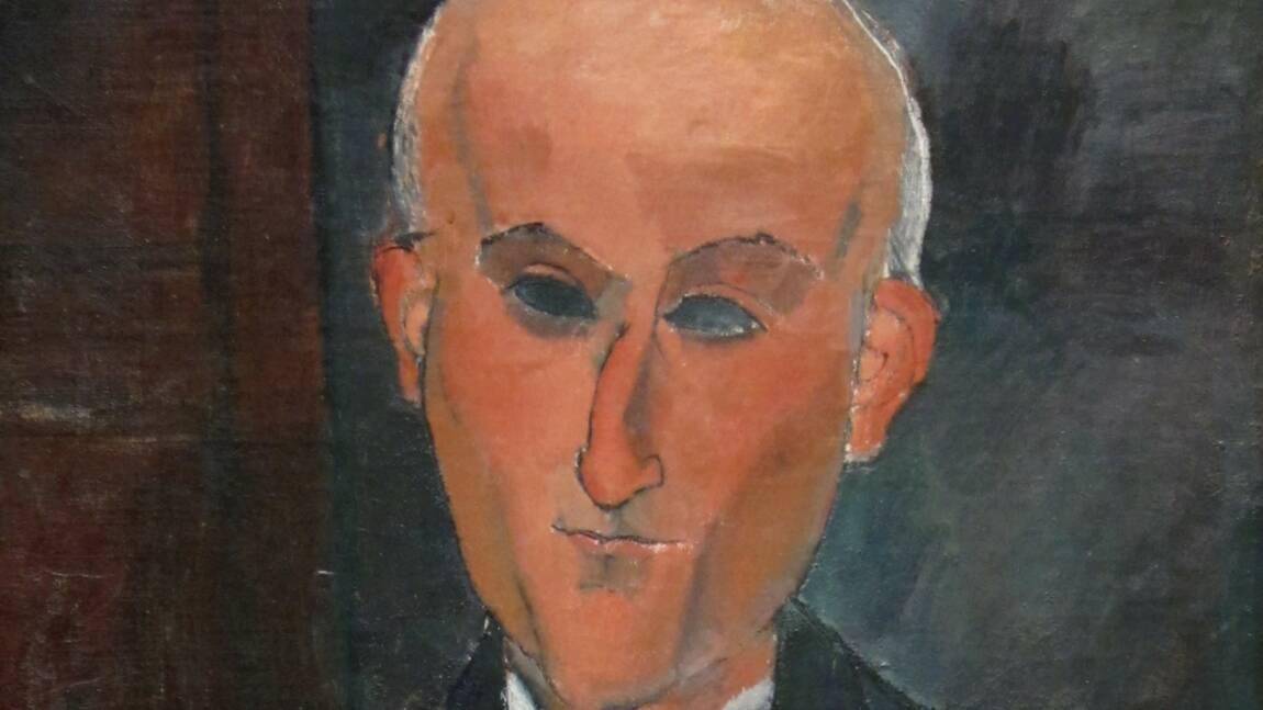 10 choses que vous ne saviez pas sur Amedeo Modigliani