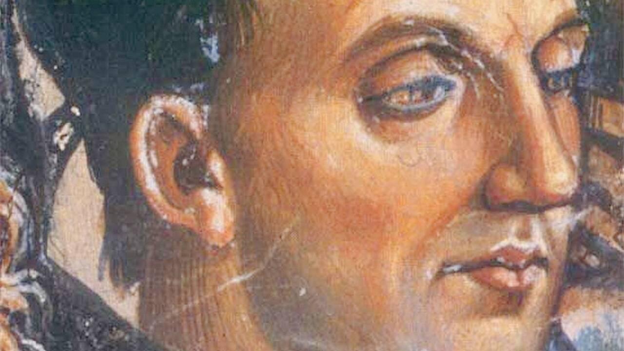 Fra Angelico, le compromis entre Moyen Âge et Renaissance