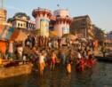 En Inde, le fleuve sacré du Gange reconnu comme une personne