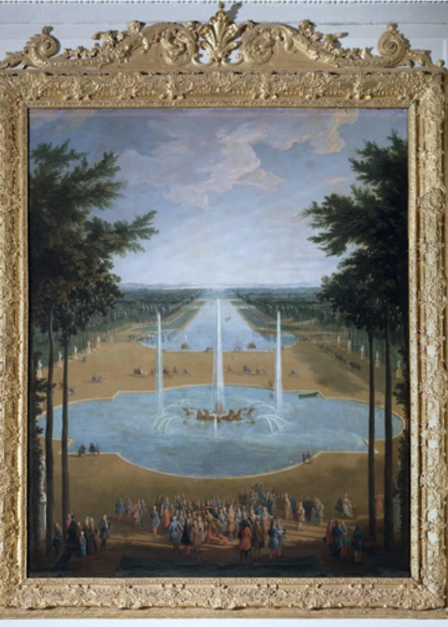 A Versailles, divertir pour mieux gouverner