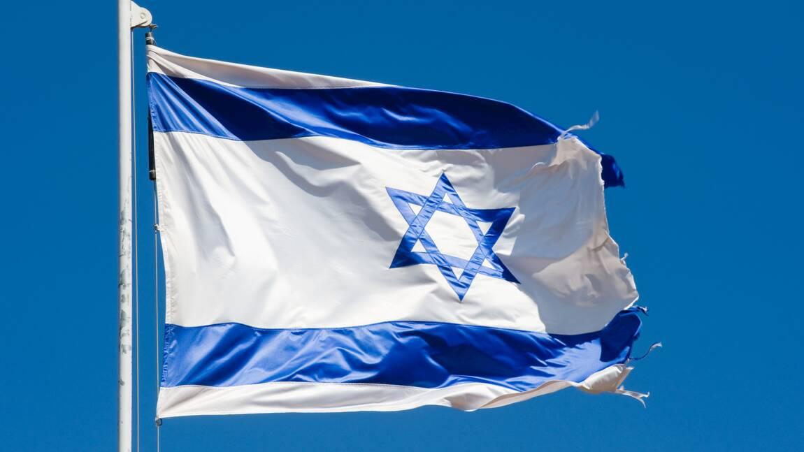 France – Israël : l'accord secret