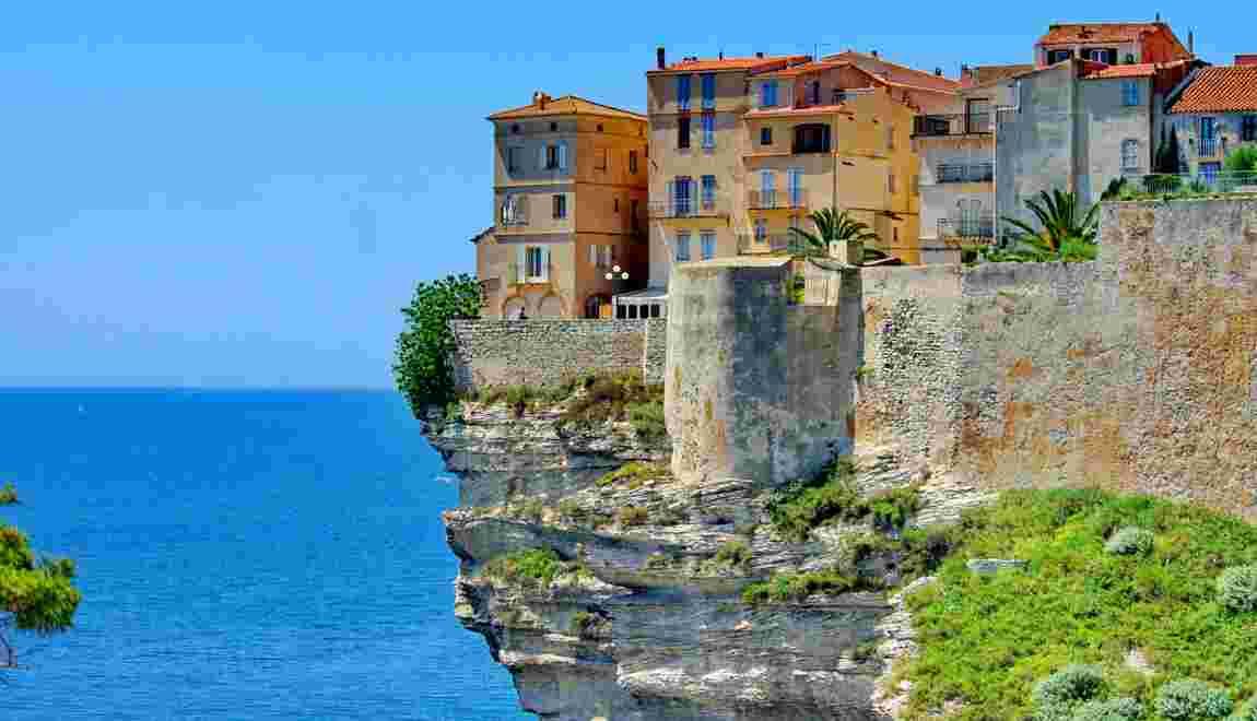 QUIZ - Que savez-vous de la Corse ?