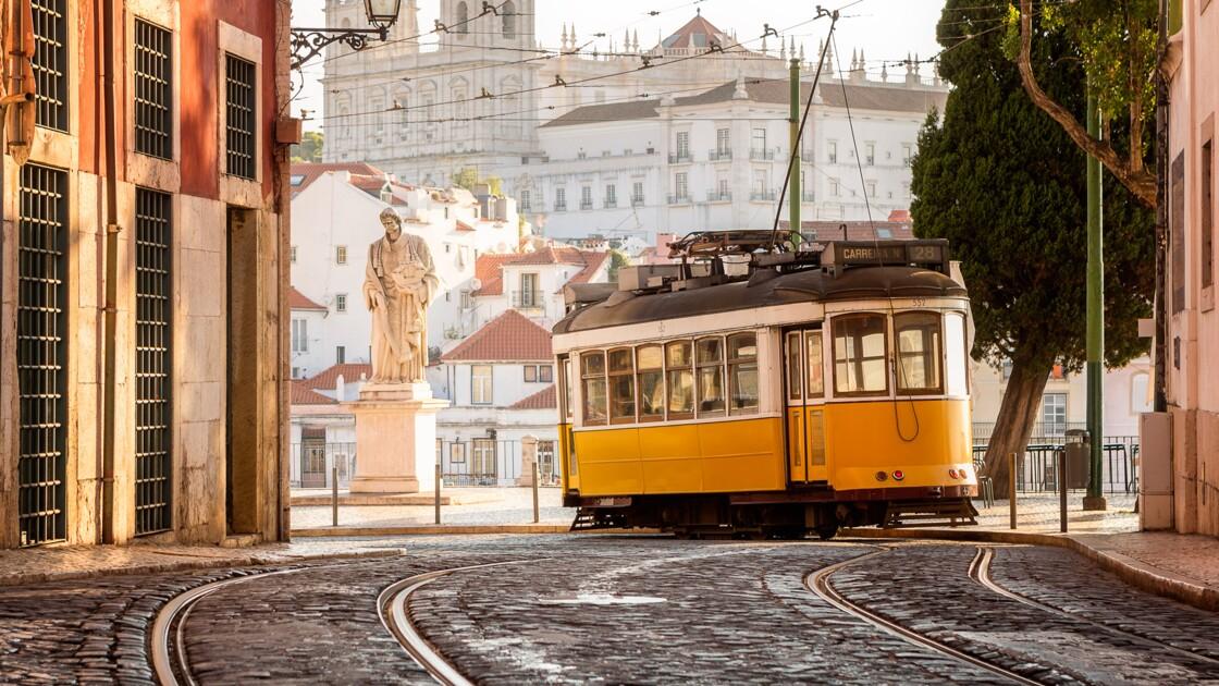 QUIZ - Connaissez-vous bien Lisbonne ?