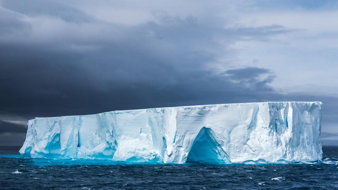 QUIZ - Testez vos connaissances sur l'Antarctique
