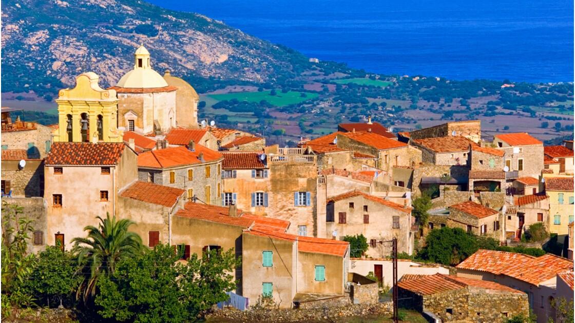 Connaissez-vous bien la Corse ?
