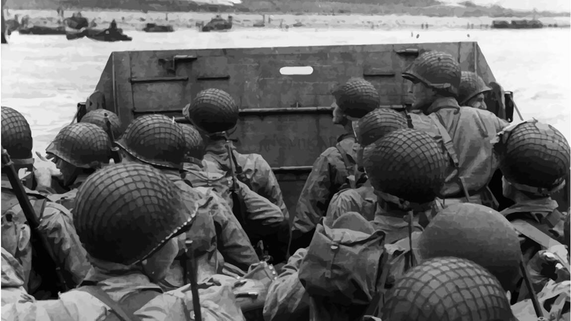 Quiz spécial Débarquement en Normandie