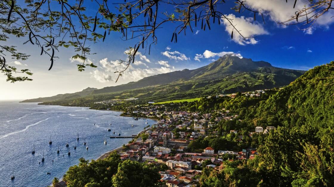 Quiz spécial Antilles françaises