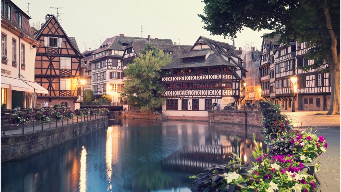 Alsace : testez vos connaissances