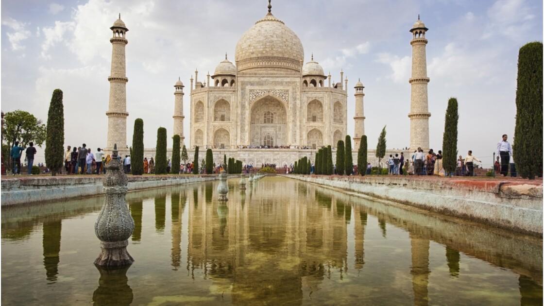 Que savez-vous sur l'Inde ?