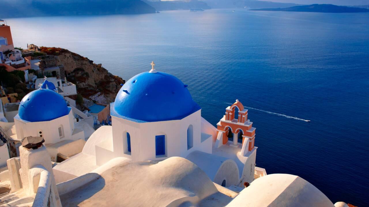 Connaissez-vous bien les îles grecques ?