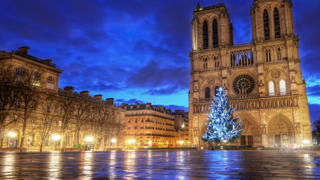 Quiz : A l'origine des traditions de Noël