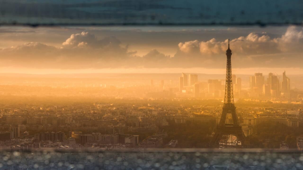 Quiz spécial tour Eiffel
