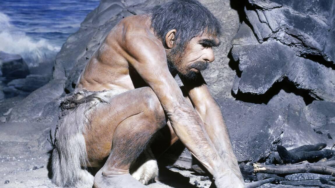 Comment l'homme de Neandertal a pris sa revanche