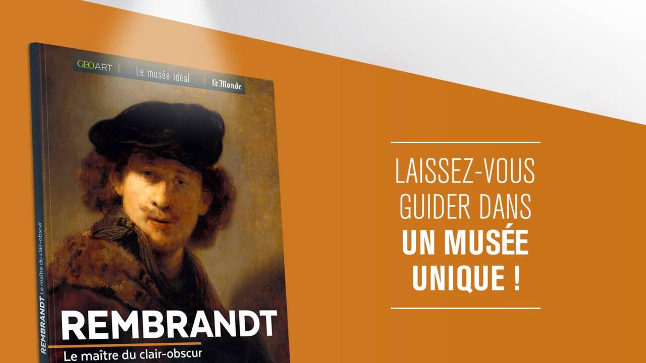 Dix choses que vous ne saviez pas sur Rembrandt