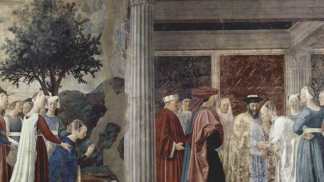 10 choses méconnues à découvrir sur Piero della Francesca