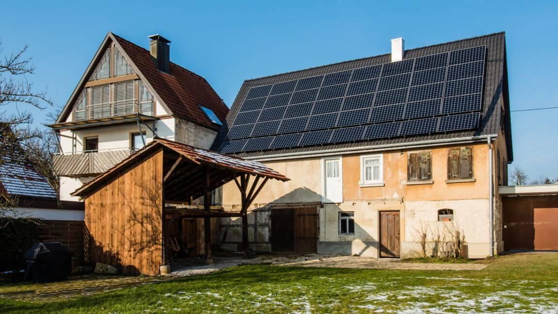 Rénovation énergétique : la fin des bâtiments énergivores