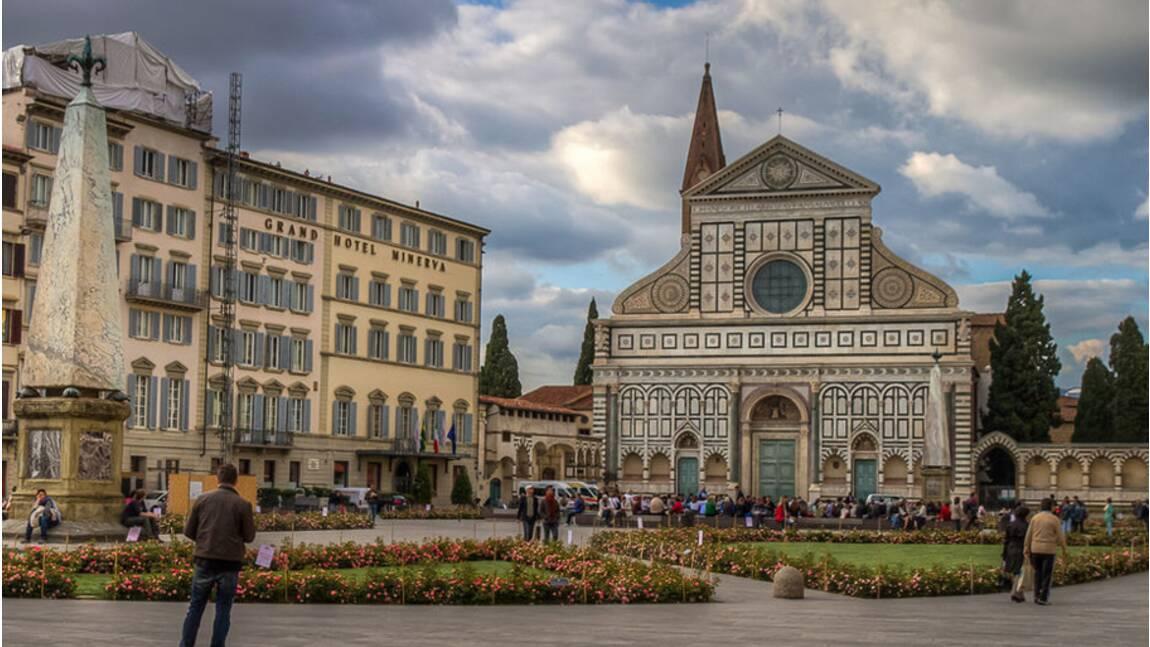 Florence, berceau de la Renaissance : l'album du jour