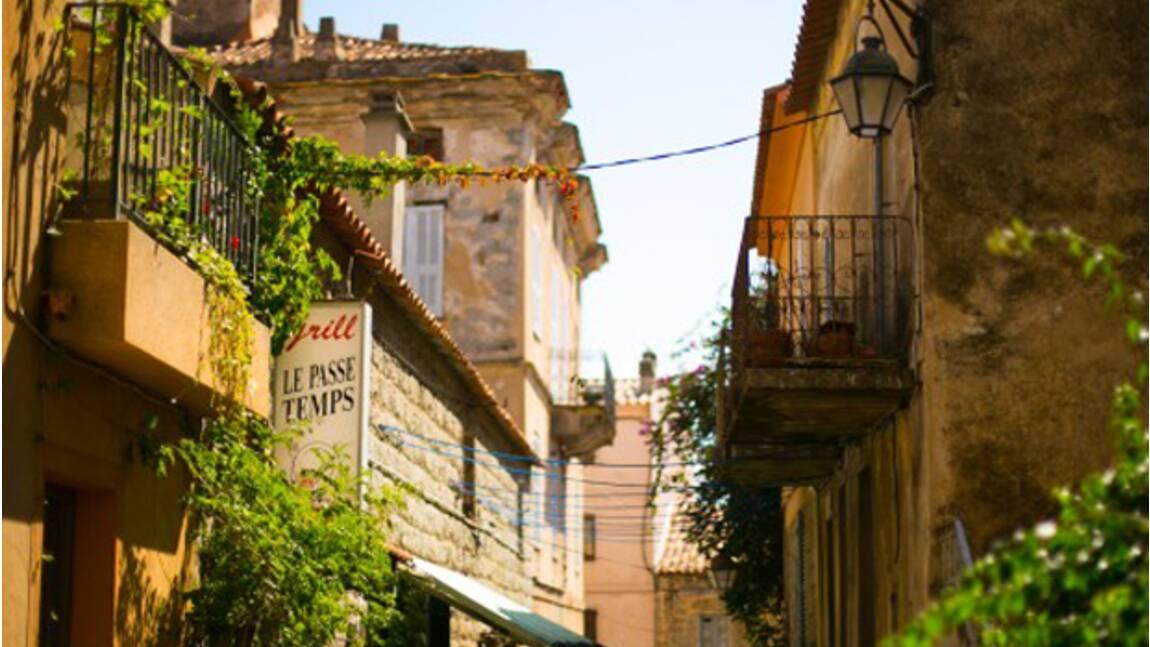 Escapade à Porto-Vecchio
